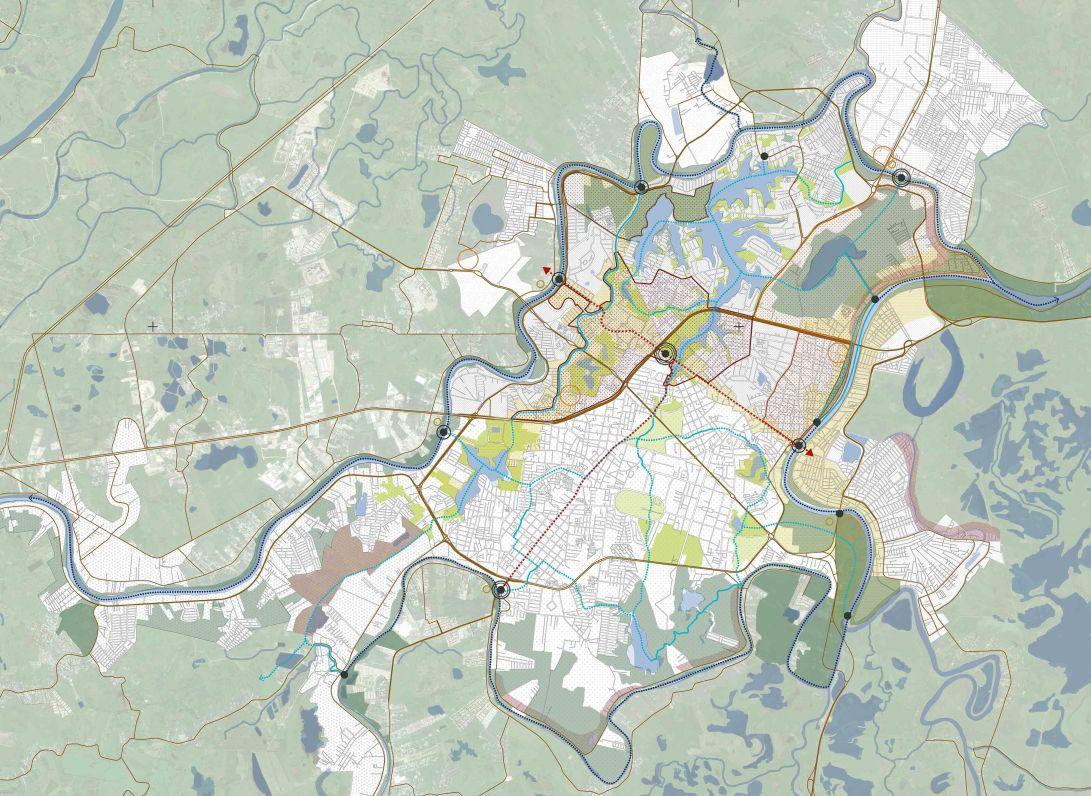 escala urbana 23